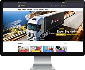 evden eve nakliyat web tasarım seo