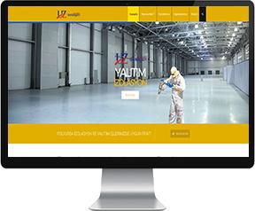 Polyurea izolasyon web tasarım seo