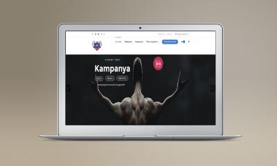 supplement turkey web tasarımı